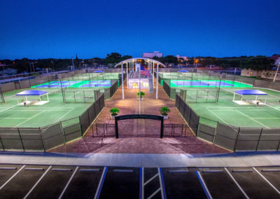 Winter Haven Tennis Facility